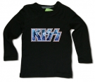 Camiseta KISS BAND BML