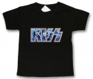 Camiseta KISS BAND BMC