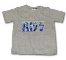 Camiseta KISS BAND GMC