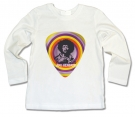 Camiseta JIMI HENDRIX COLORS WML