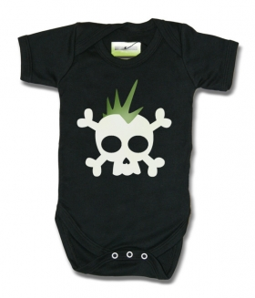 Body JOLLY ROGER PUNKY BMC