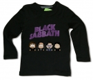 Camiseta BLACK SABBATH S.PARK BML