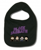 Babero BLACK SABBATH SOUTH PARK B.