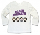 Camiseta BLACK SABBATH S. PARK WML
