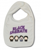 Babero BLACK SABBATH SOUTH PARK W.