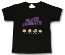 Camiseta BLACK SABBATH S. PARK BMC