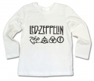 Camiseta LED ZEPPELIN NWML