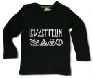 Camiseta LED ZEPPELIN NBML