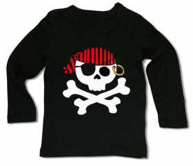 Camiseta JOLLY ROGER RING BML