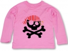 Camiseta JOLLY ROGER RING CHML