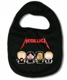 Babero METALLICA SOUTH PARK B.