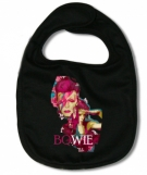 Babero DAVID BOWIE COLORS B.