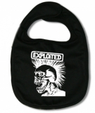 Babero THE EXPLOITED B.