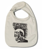 Babero THE EXPLOITED W.