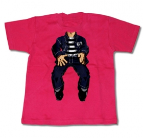 Camiseta ELVIS JAILHOUSE ROCK & ROLL FMC
