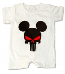 PIJAMA PUNISHER MICKEY W.