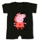 PIJAMA PEPPA PUNK BMC