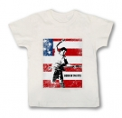 Camiseta BORN IN THE USA WMC