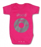Body ipood Pink