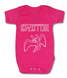 Body LED ZEPPELIN FMC