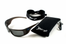 GAFAS JUNIOR BANZ BLACK ( NIÑO )