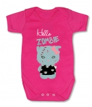 Body HELLO ZOMBIE CALAVERITAS FMC