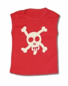 Camiseta JOLLY ROGER TRW