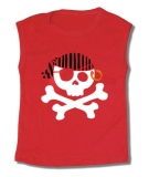 Camiseta JOLLY ROGER RING TR