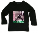 Camiseta THE CLASH BML