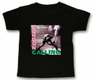 Camiseta THE CLASH BMC