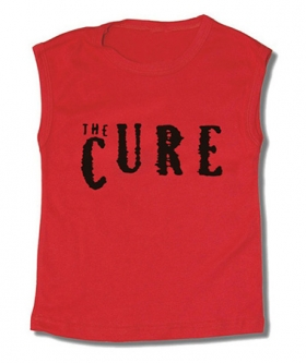 Camiseta THE CURE TR