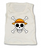 Camiseta JOLLY ROGER EXPLORADOR -ONE PIECE TW