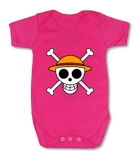 Body bebe JOLLY ROGER EXPLORADOR FMC