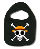 Babero JOLLY ROGER ONE PIECE B.