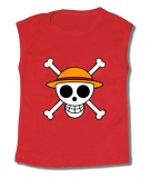 Camiseta JOLLY ROGER EXPLORADOR-ONE PIECE TR
