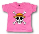 Camiseta JOLLY ROGER EXPLORADOR - ONE PIECE CHMC