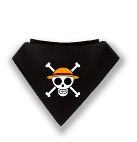SECA BABITAS JOLLY ROGER ONE PIECE B.