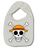 Babero JOLLY ROGER ONE PIECE W.