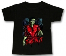 Camiseta MICHAEL JACKSON THIS IS IT BMC