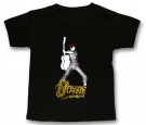 Camiseta DAVID BOWIE - ROCK N´ROLL BMC