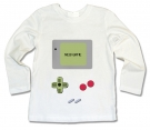Camiseta GAME BOY WML