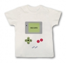 Camiseta GAME BOY WMC