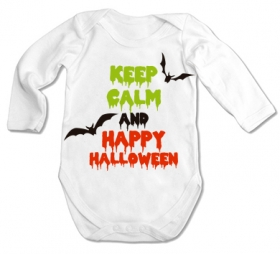 Body KEEP CALM AND HAPPY HALLOWEEN WML