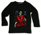 Camiseta MICHAEL JACKSON THIS IS IT BML