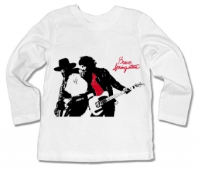Camiseta BRUCE SRINGSTEEN BORN TO RUN WML