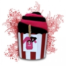 PACK CUPCAKE BODY I´M THE PRINCESS + BABERO SECABABITAS THE PRINCESS FL