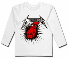 Camiseta METALLICA HEAVY ST. ANGER WML