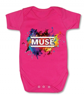 Body MUSE FUCSIA FMC