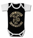 Body SONS OF ANARCHY CALIFORNIA BBC