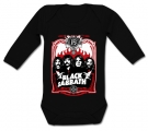 Body BLACK SABBATH NEW BML